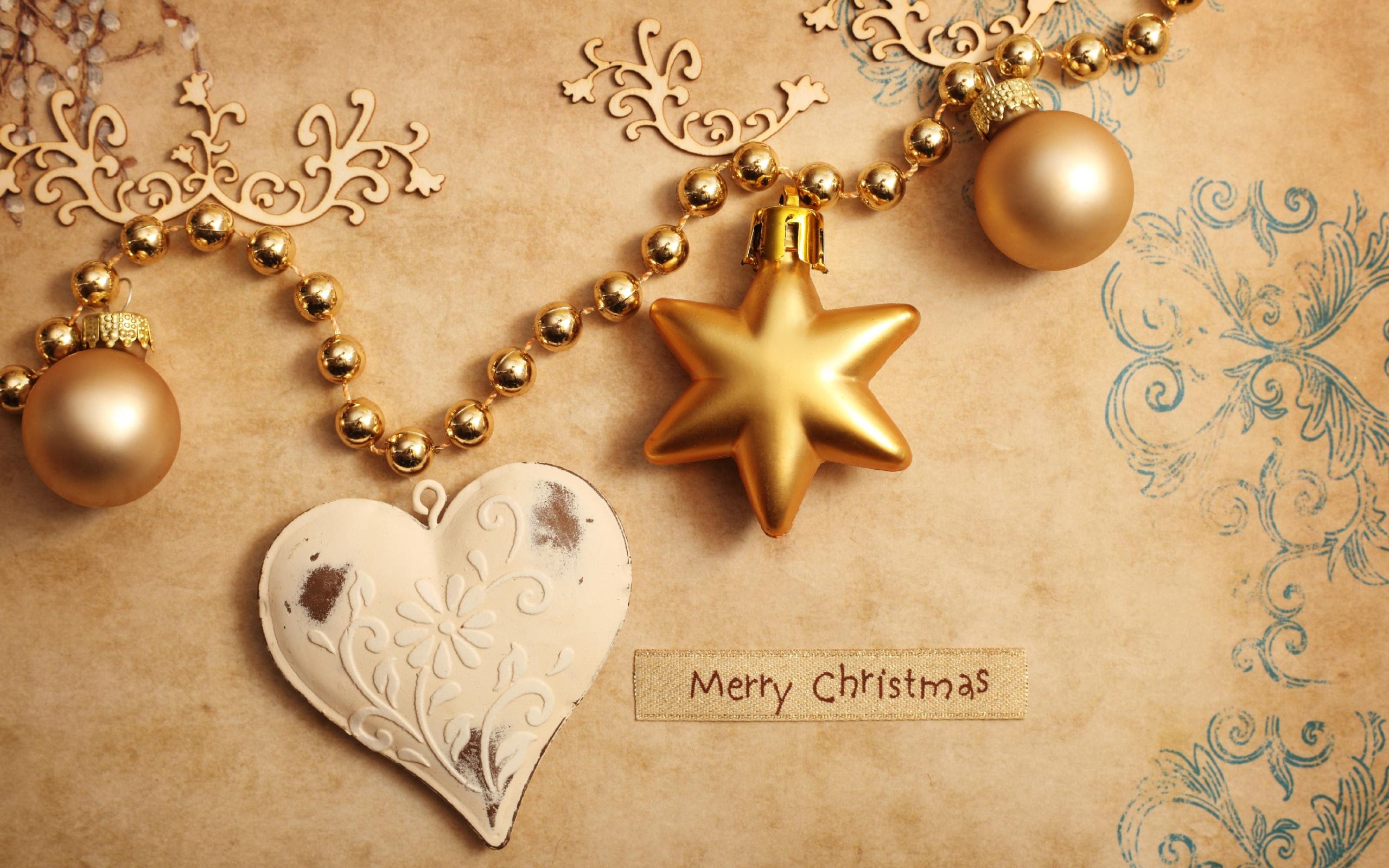 クリスマスの飾り Pc壁紙 オトナ女子向け オシャレな高解像度
