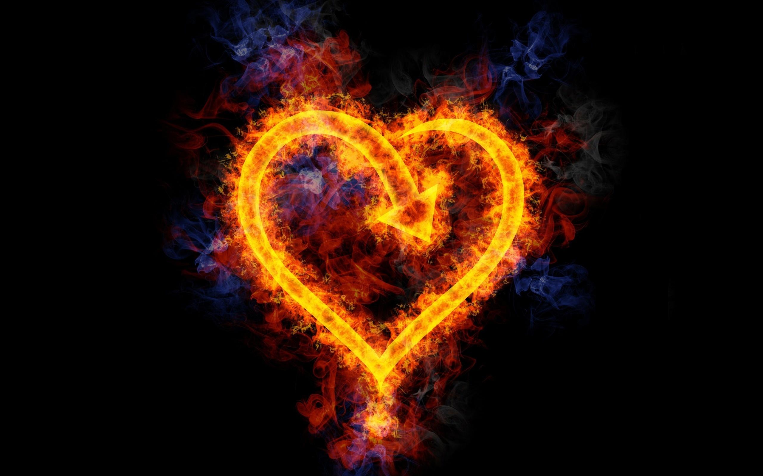Сердца два огни скачать
