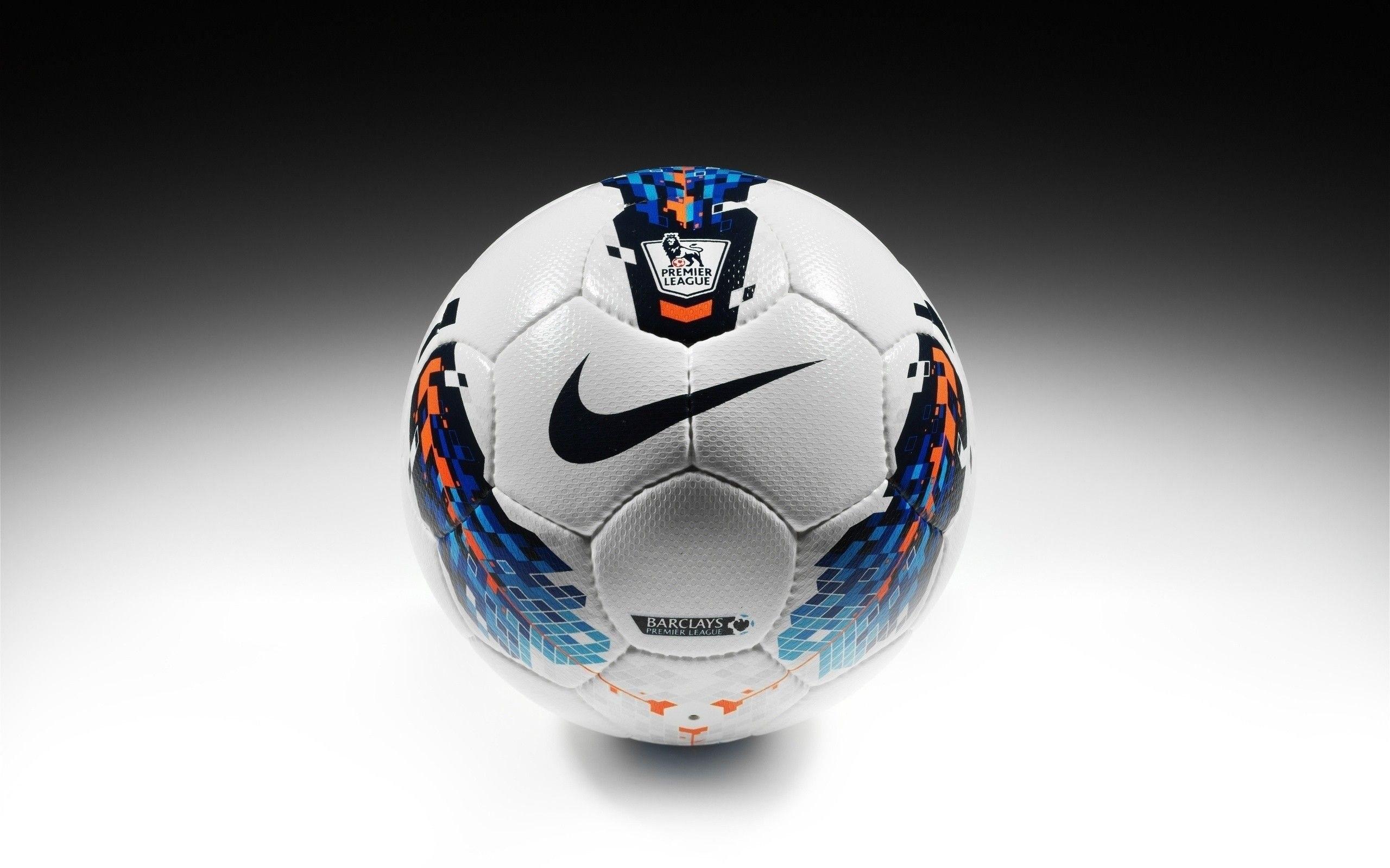 Balón De Fútbol 1920x1080 Hd: Premier League Nike Football Wallpaper