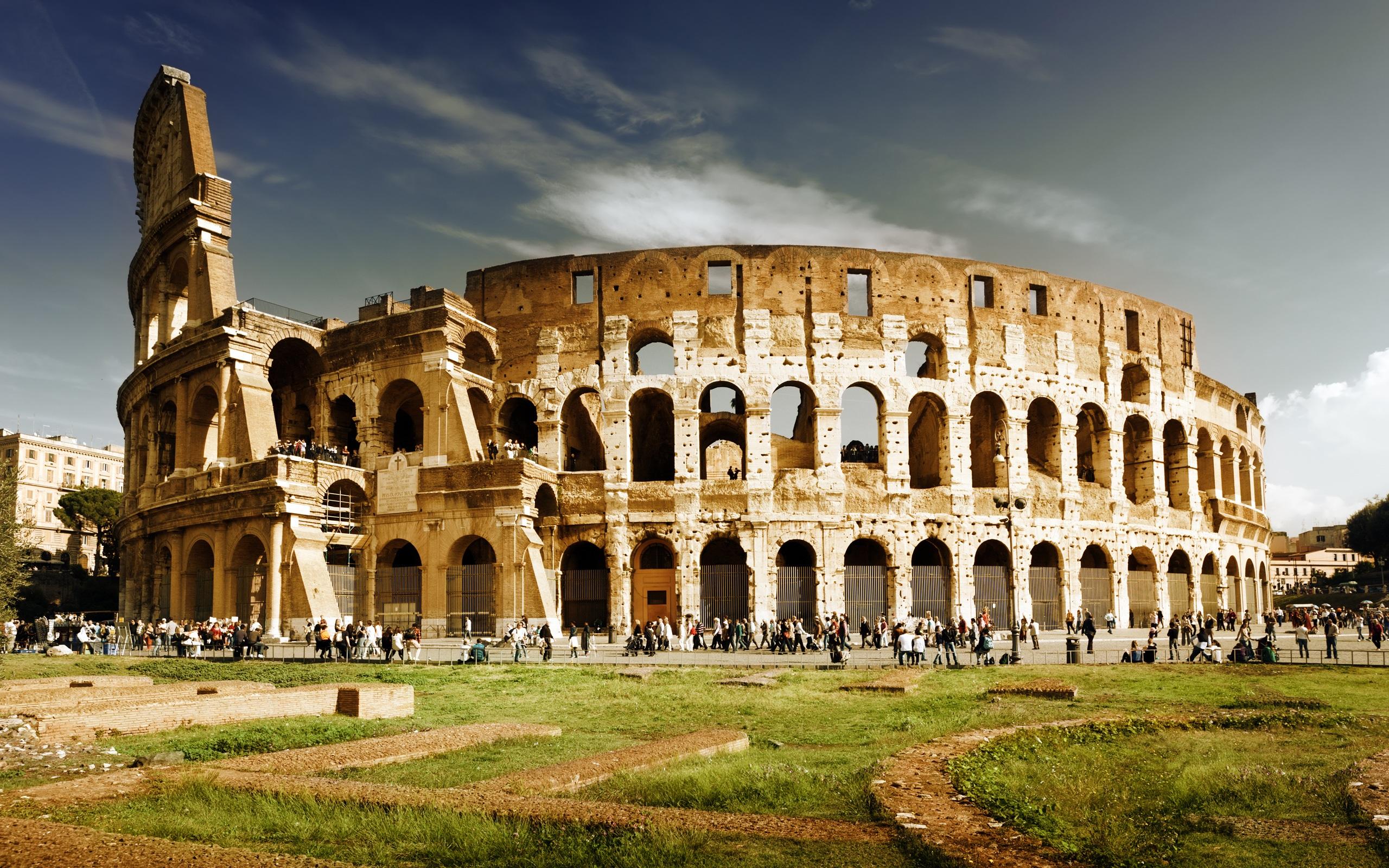 download hintergrundbilder 2560x1600 sehensw rdigkeiten das kolosseum italien hd hintergrund. Black Bedroom Furniture Sets. Home Design Ideas