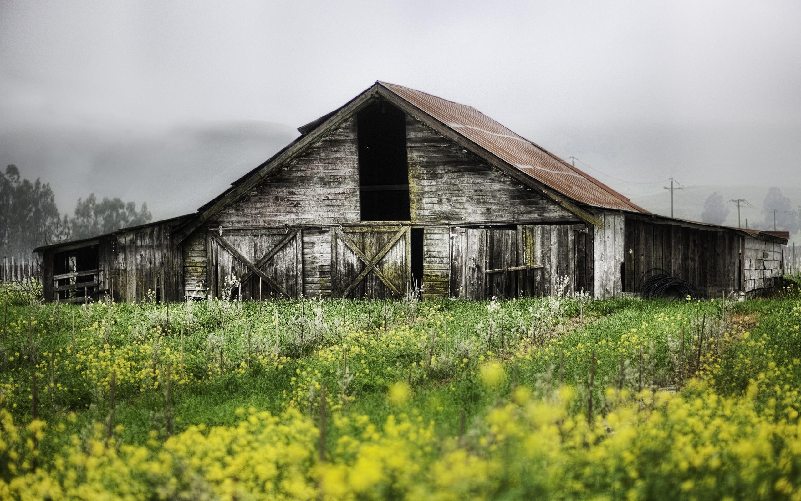 farm homes wallpaper - photo #17