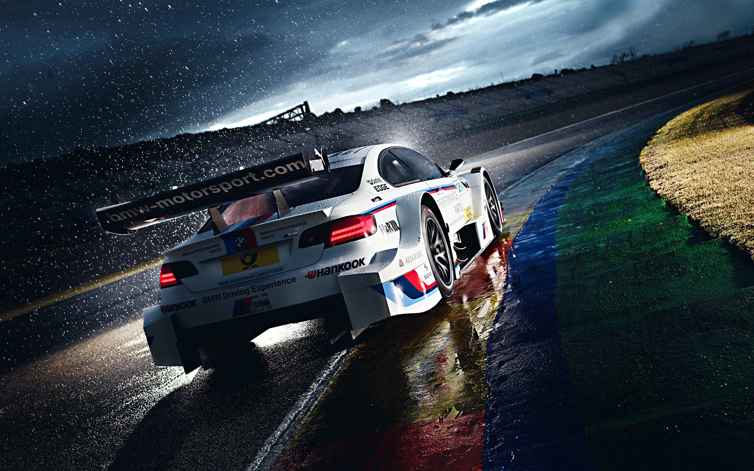 Ford GT дорога гонки скачать