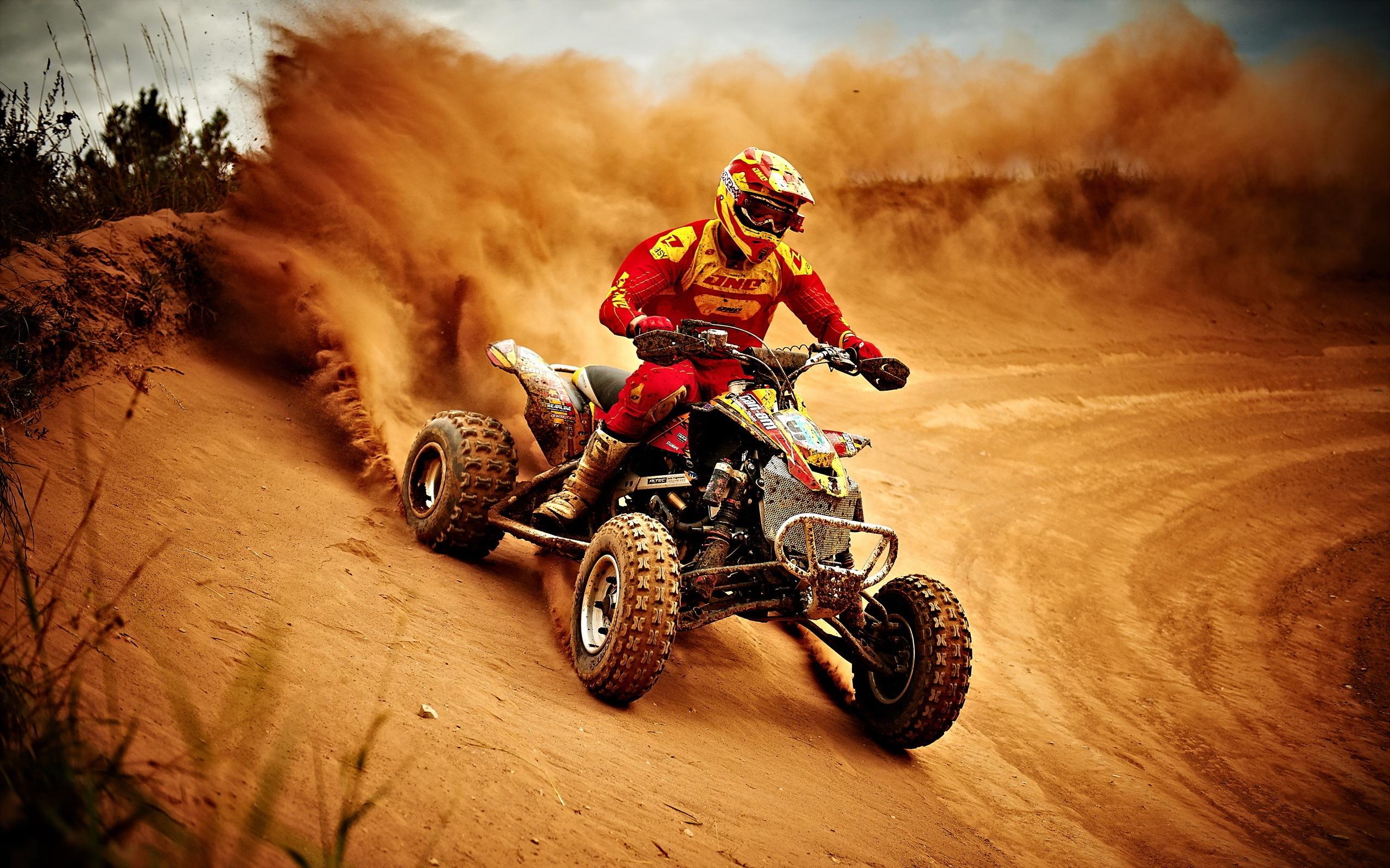 спорт квадрацикл sports the ATV загрузить