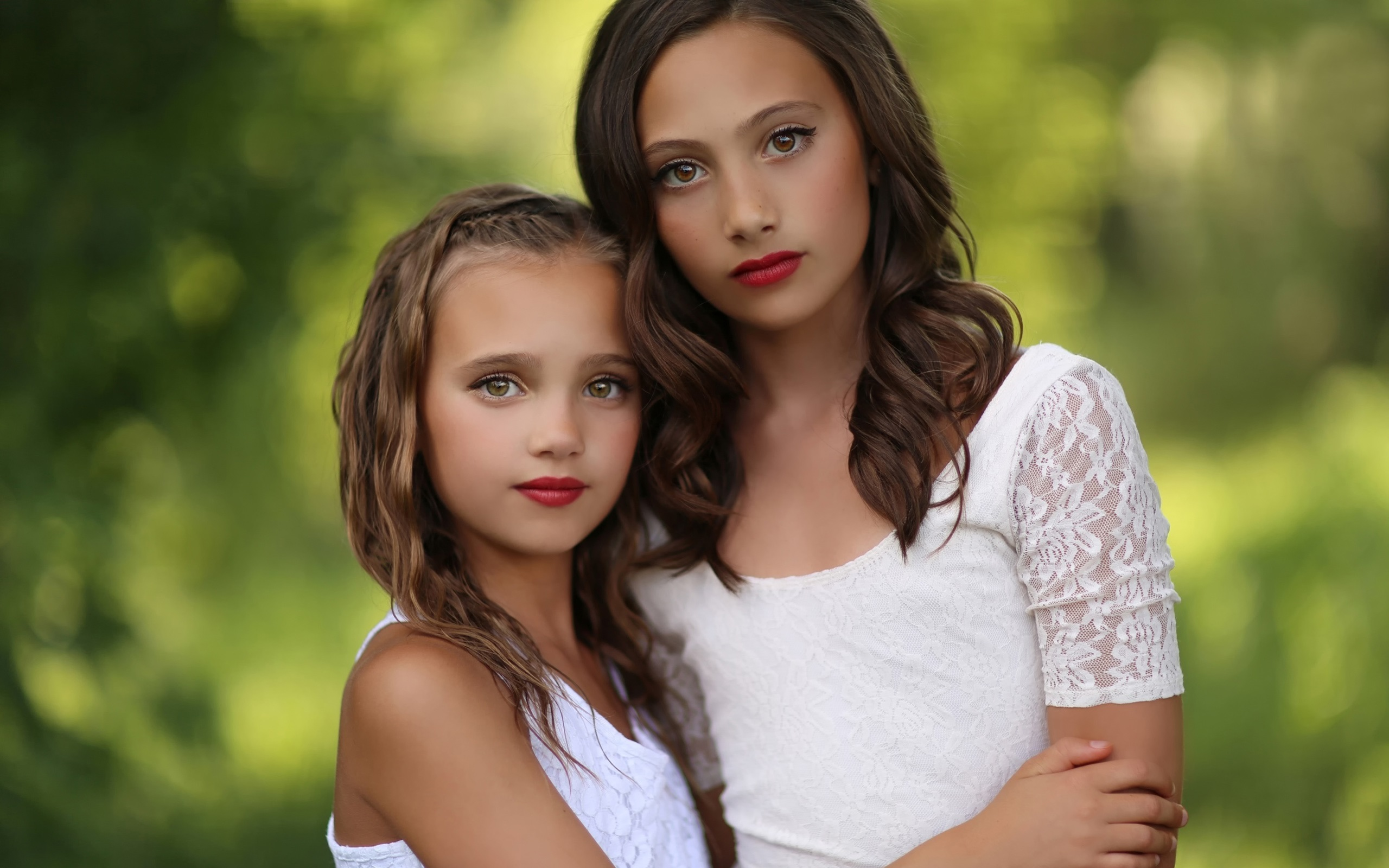 Картинки, картинки про сестер красивые
