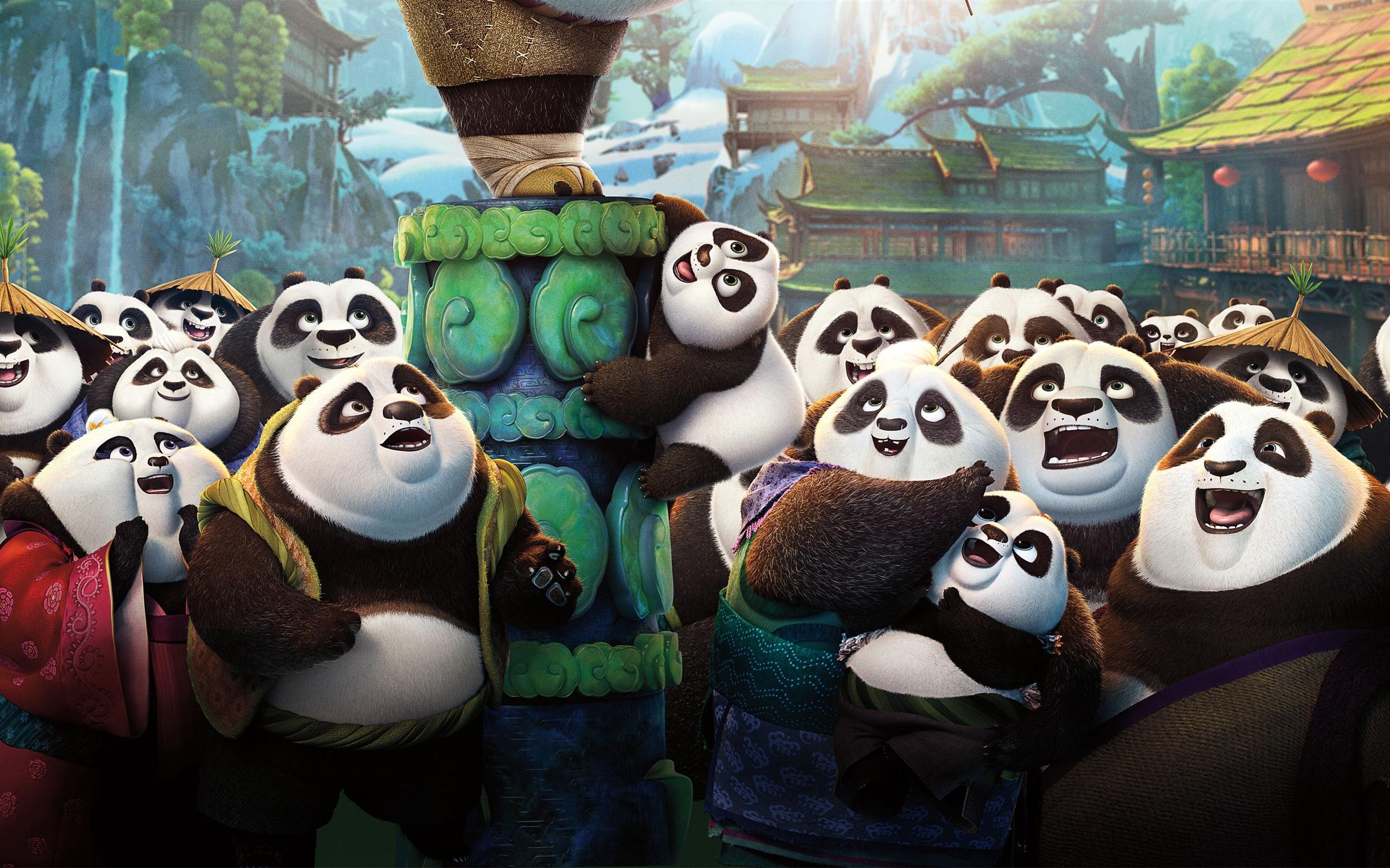 кунг фу панда картинки высокого качества ещё устали