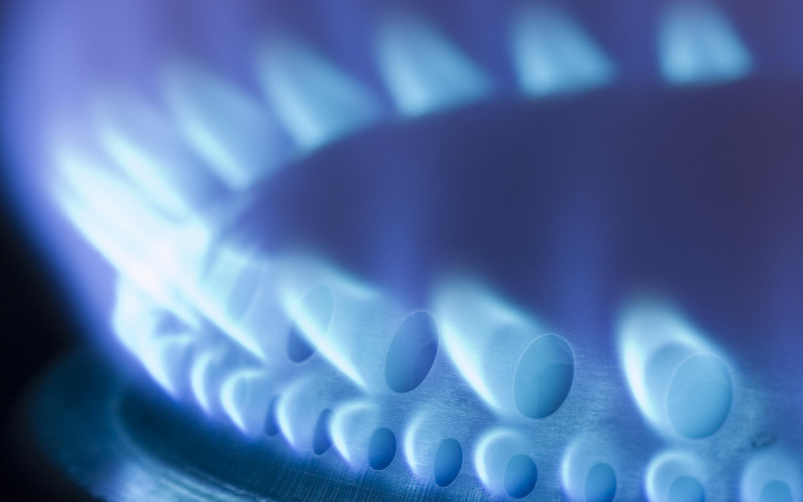 Natural Gas Wallpaper