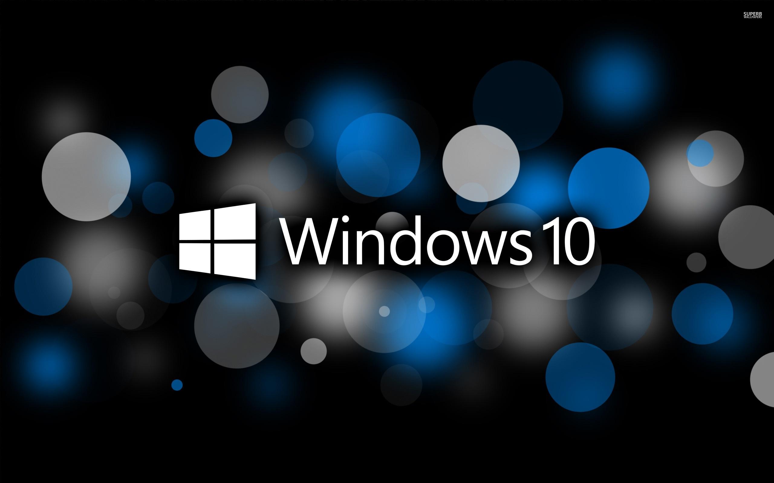 Fondo de escritorio windows 10 hd