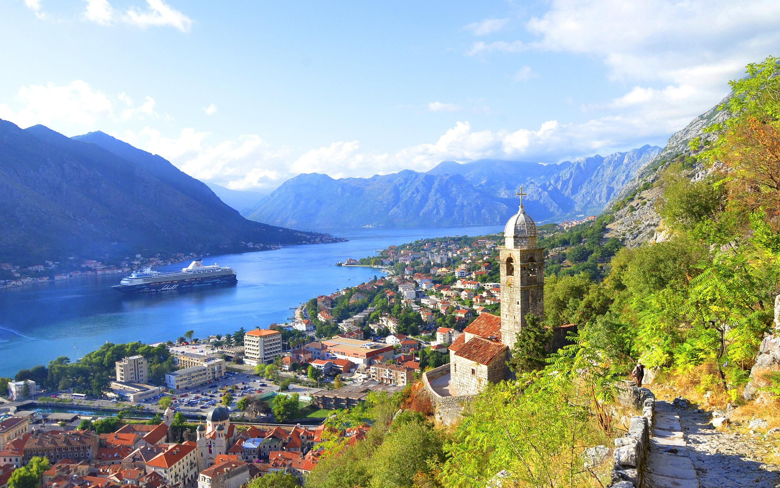 способа красивые виды черногории фото столкновения между