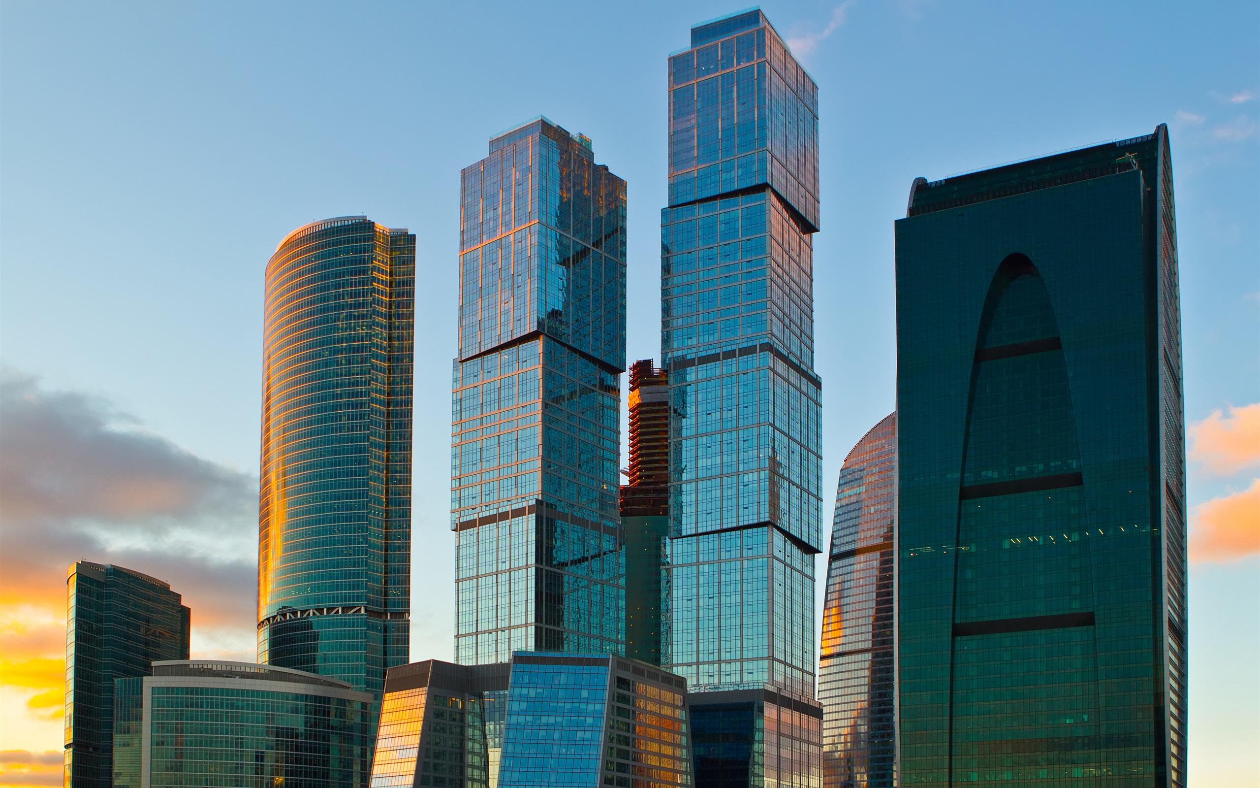 Москва Сити Смотровая Площадка