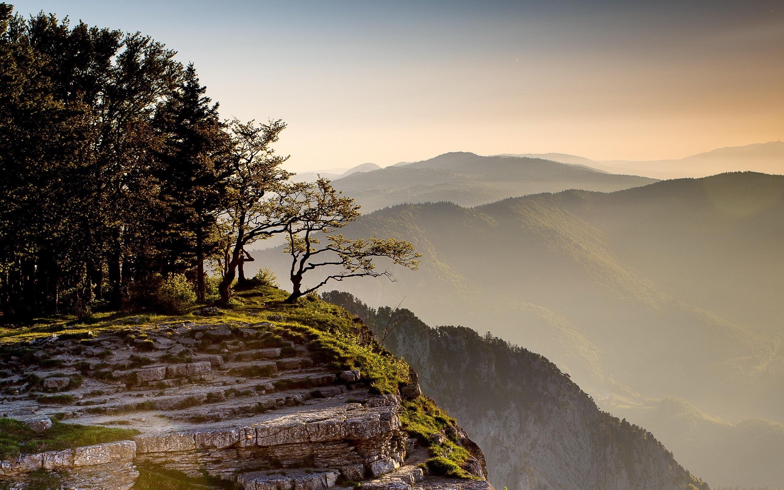 природа горы скалы трава nature mountains rock grass загрузить