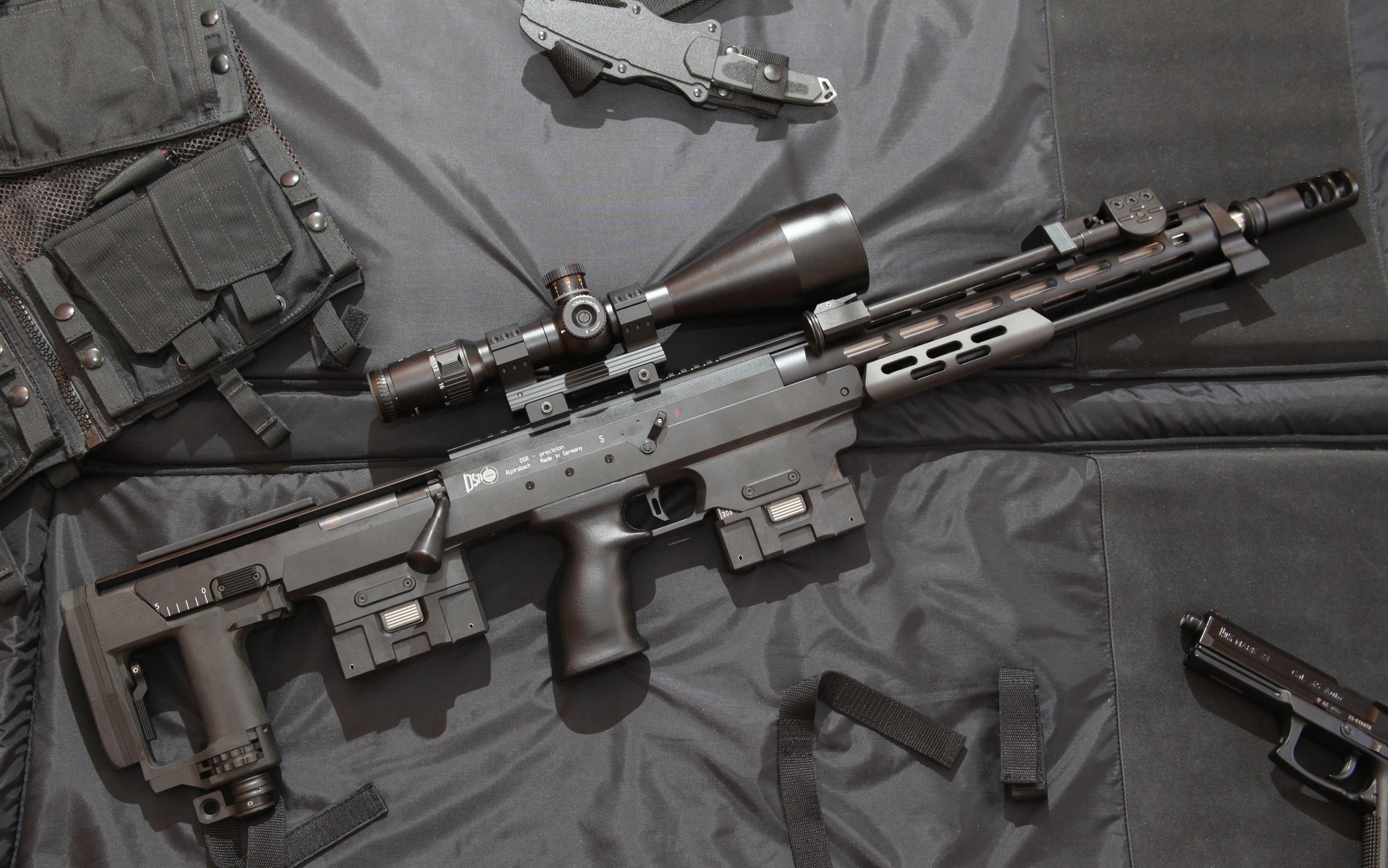 16 Luxury Pubg Wallpaper Iphone 6: 壁纸 DSR-1狙击步枪,武器 3840x2160 UHD 4K 高清壁纸, 图片, 照片