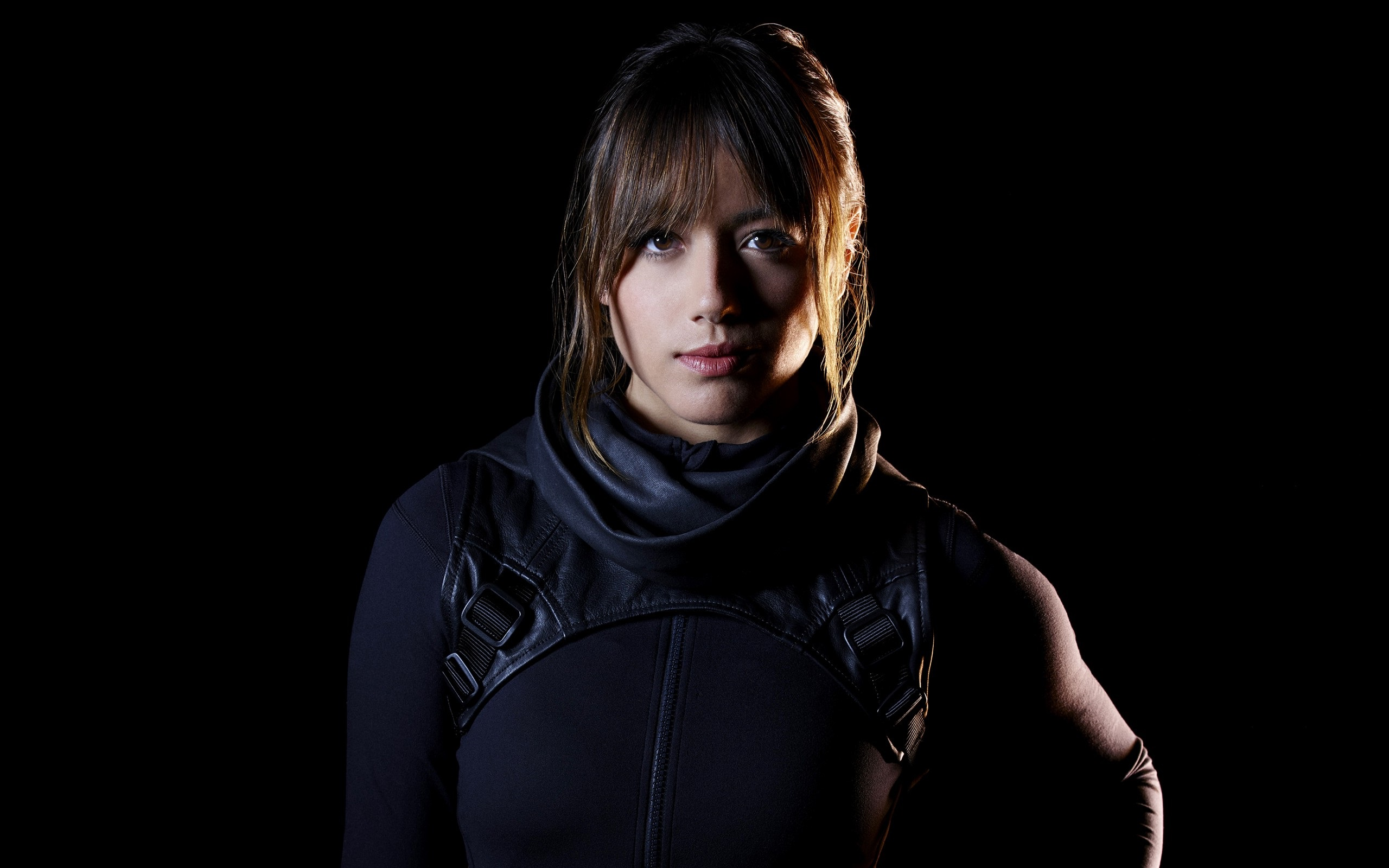 official photos 65626 47348 Chloe Bennet, Agents of S.H.I.E.L.D. 750x1334 iPhone 8/7/6 ...