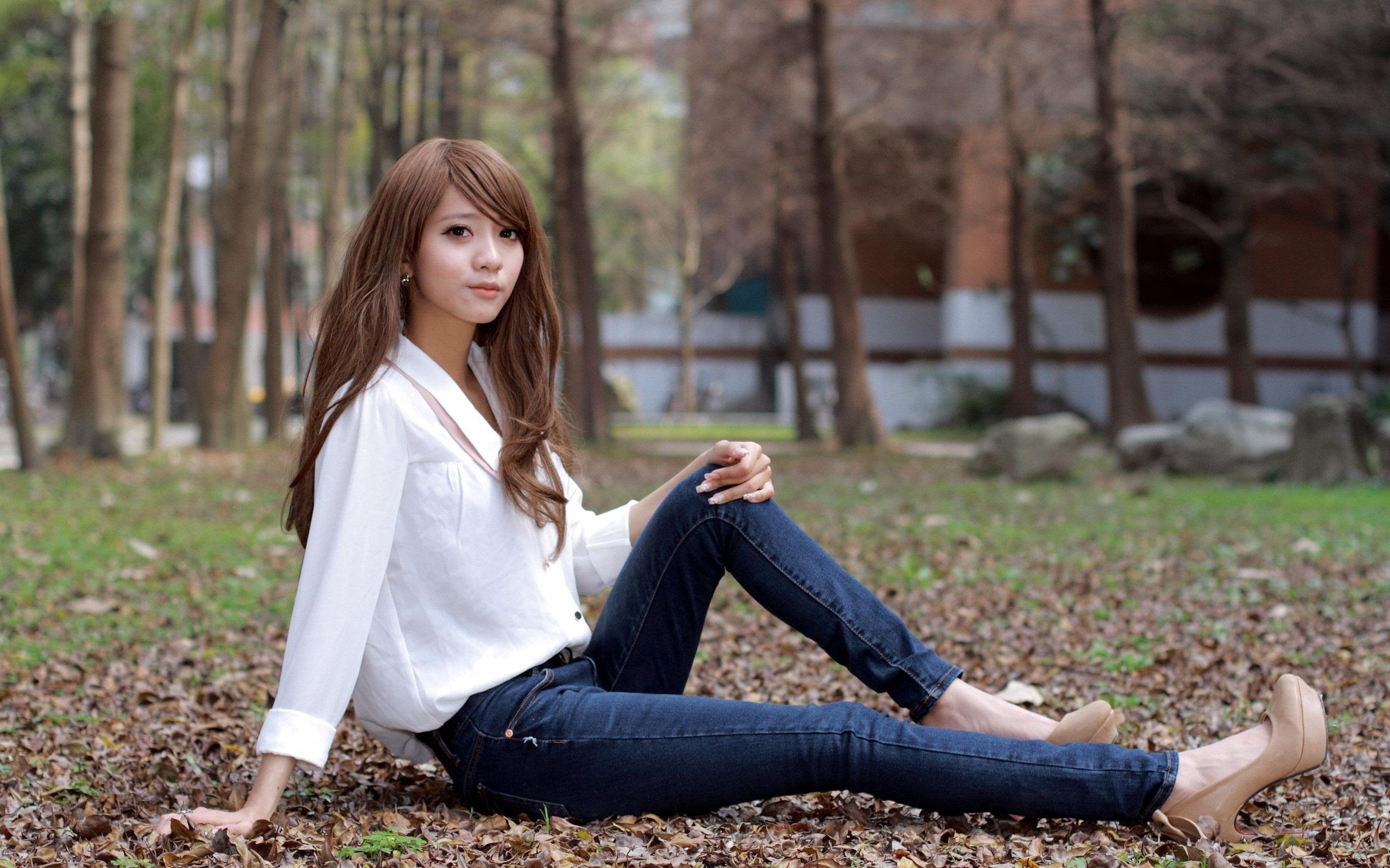 фото молодых азиатов ноги, сучка