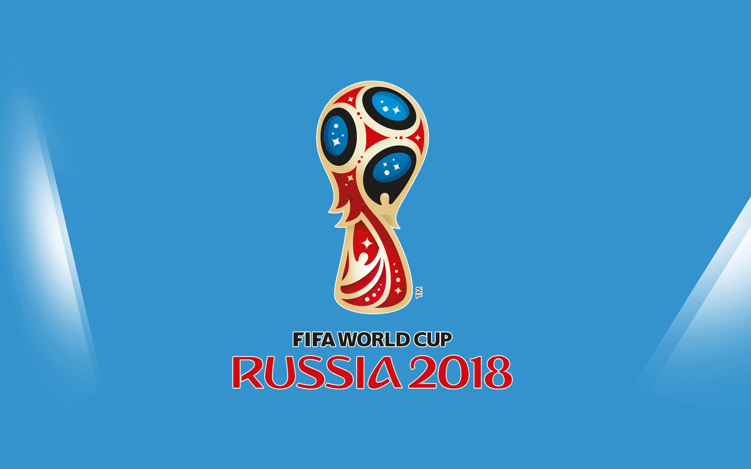 Wallpaper 2018 Fifa World Cup 2560x1600 Hd Picture Image