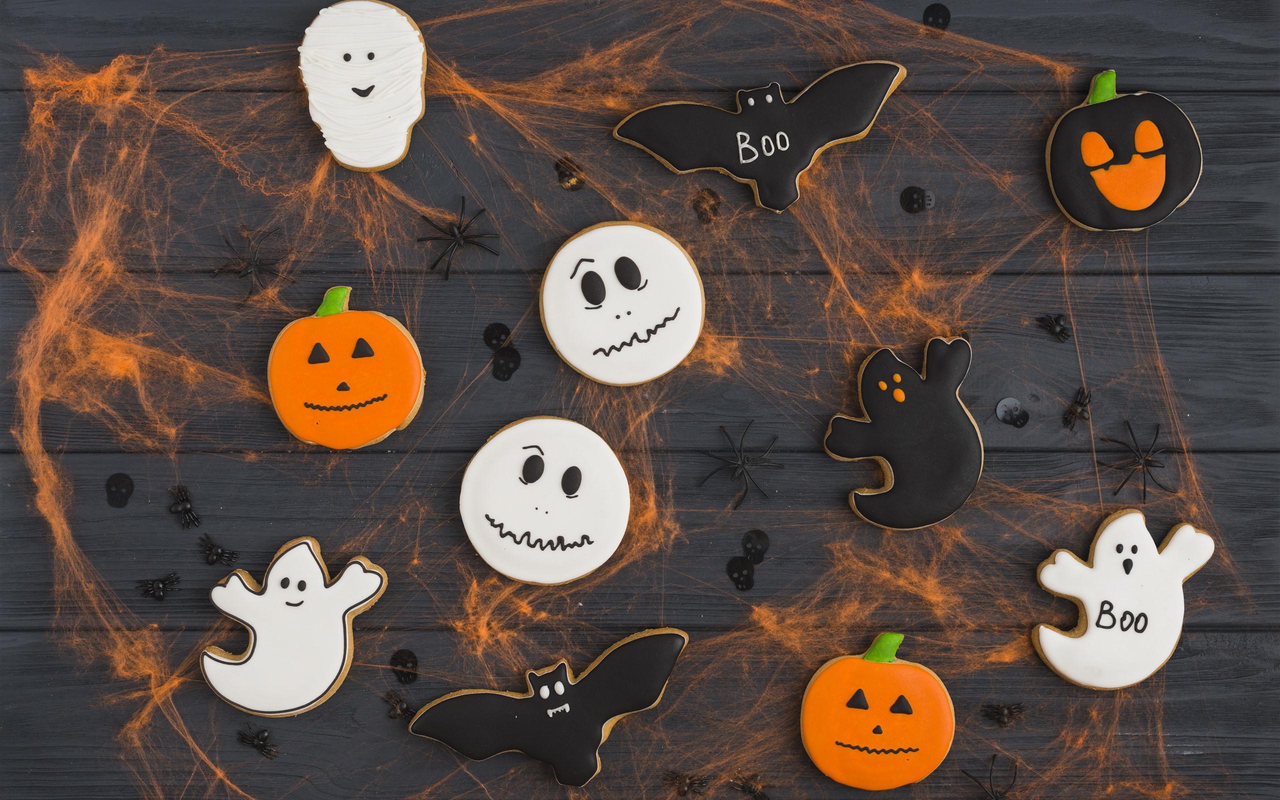 Обои Halloween. Еда foto 9
