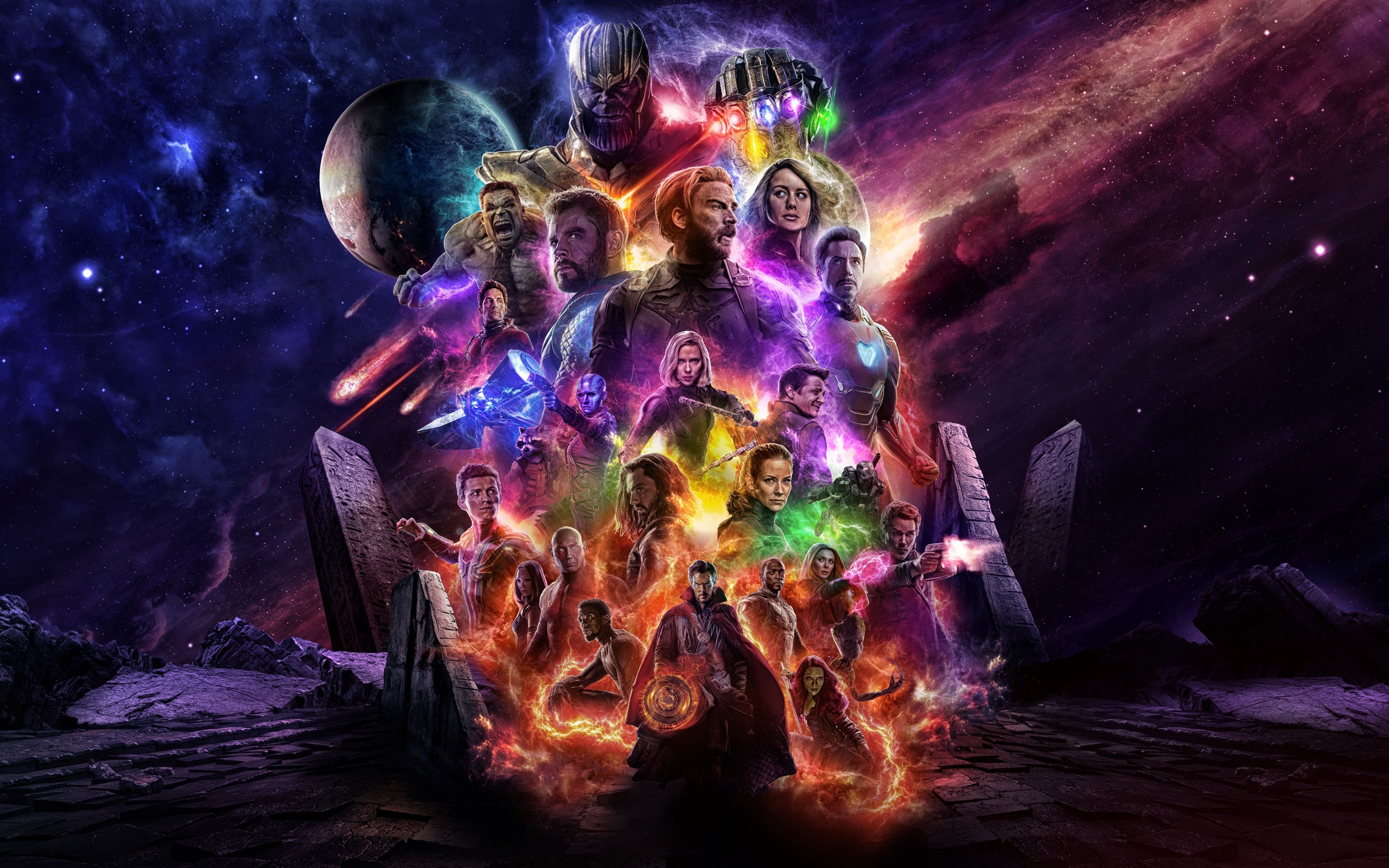 Avengers Endgame 2019 1242x2688 Iphone Xs Max Wallpaper Background