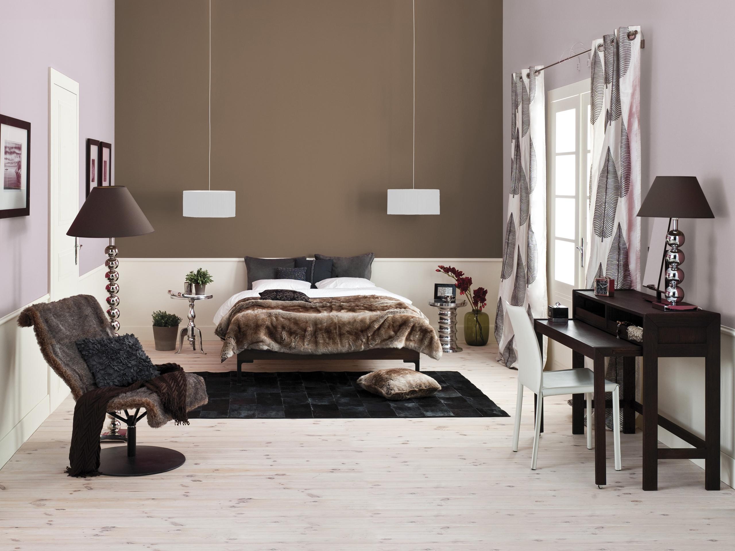 인테리어 디자인, 아늑한 침실 배경 화면  2560x1920 배경 화면 ...
