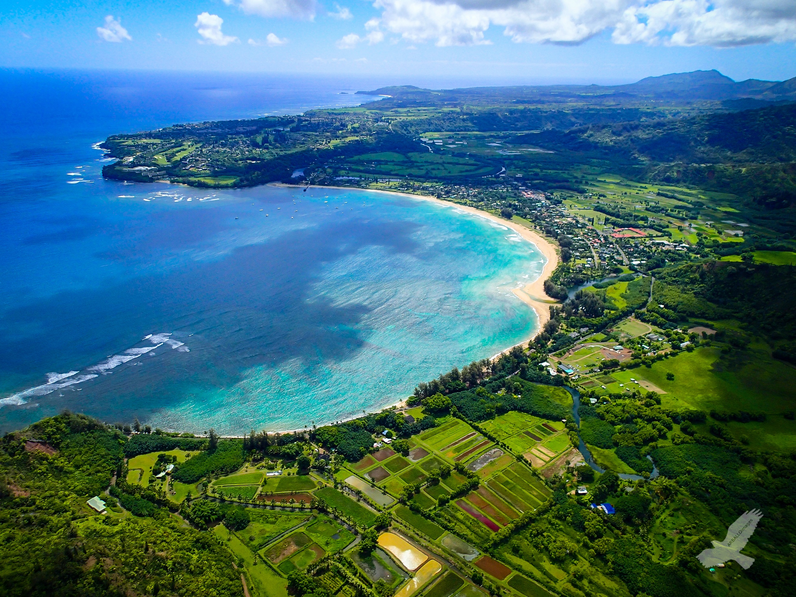 Kauai Mage On Beach The Best Beaches In World