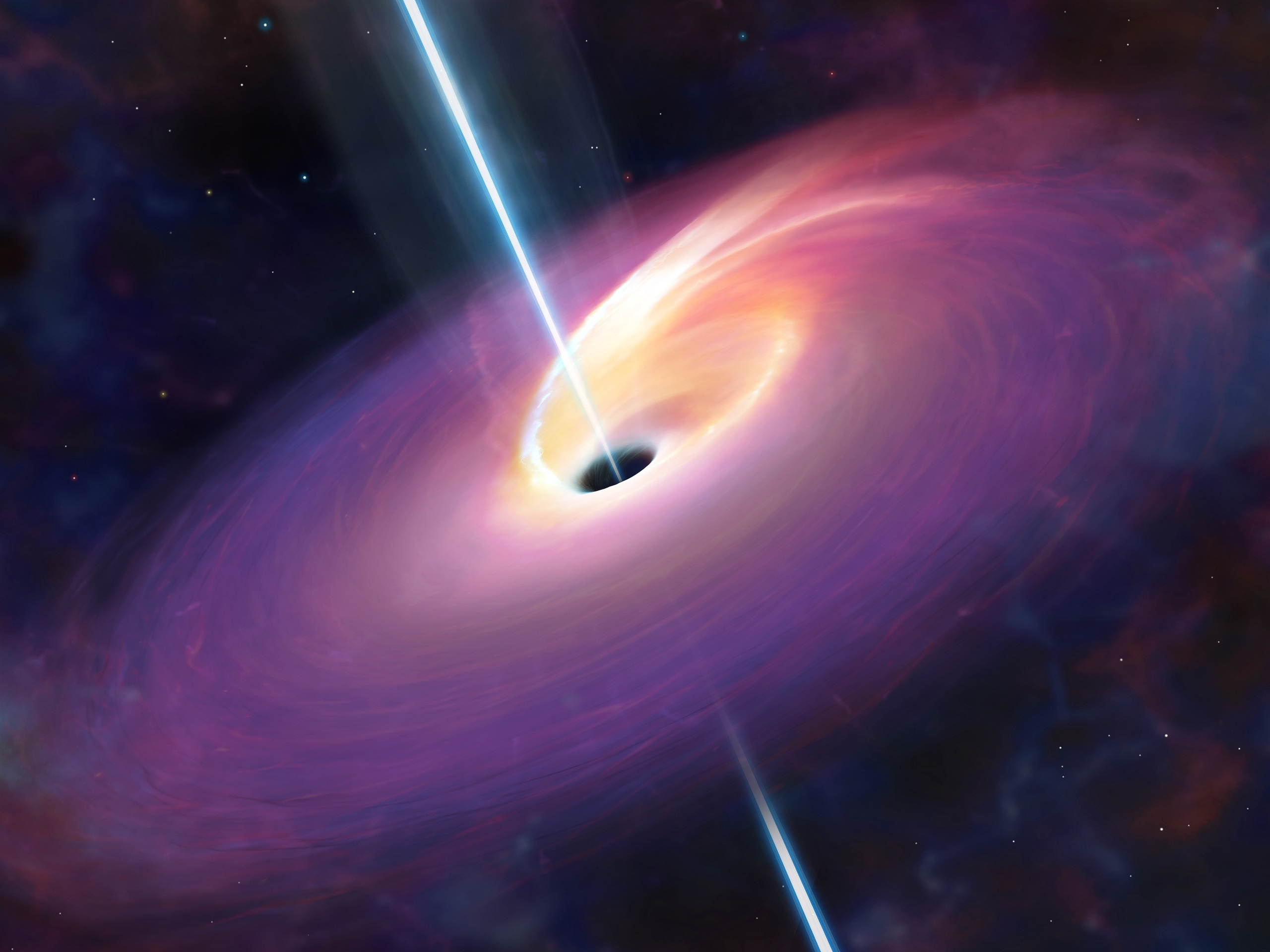 black holes working ideal - photo #16