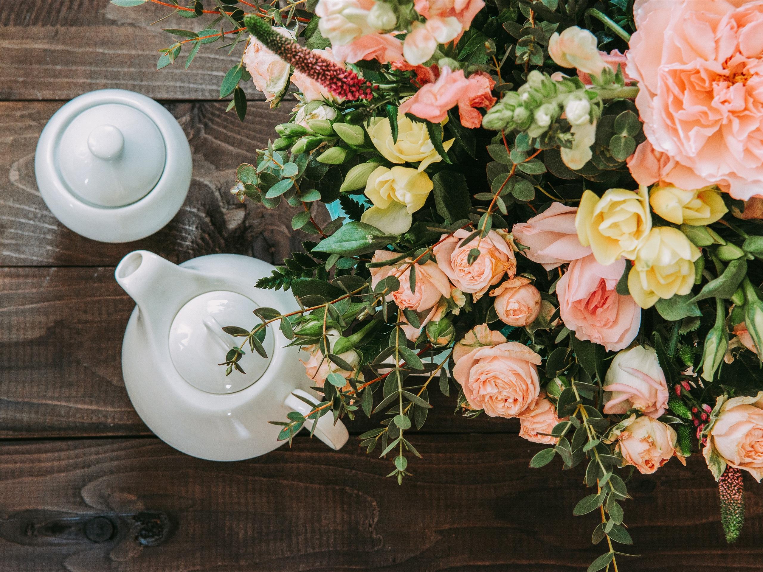 привлечь деньги цветы чая картинки политкорректной
