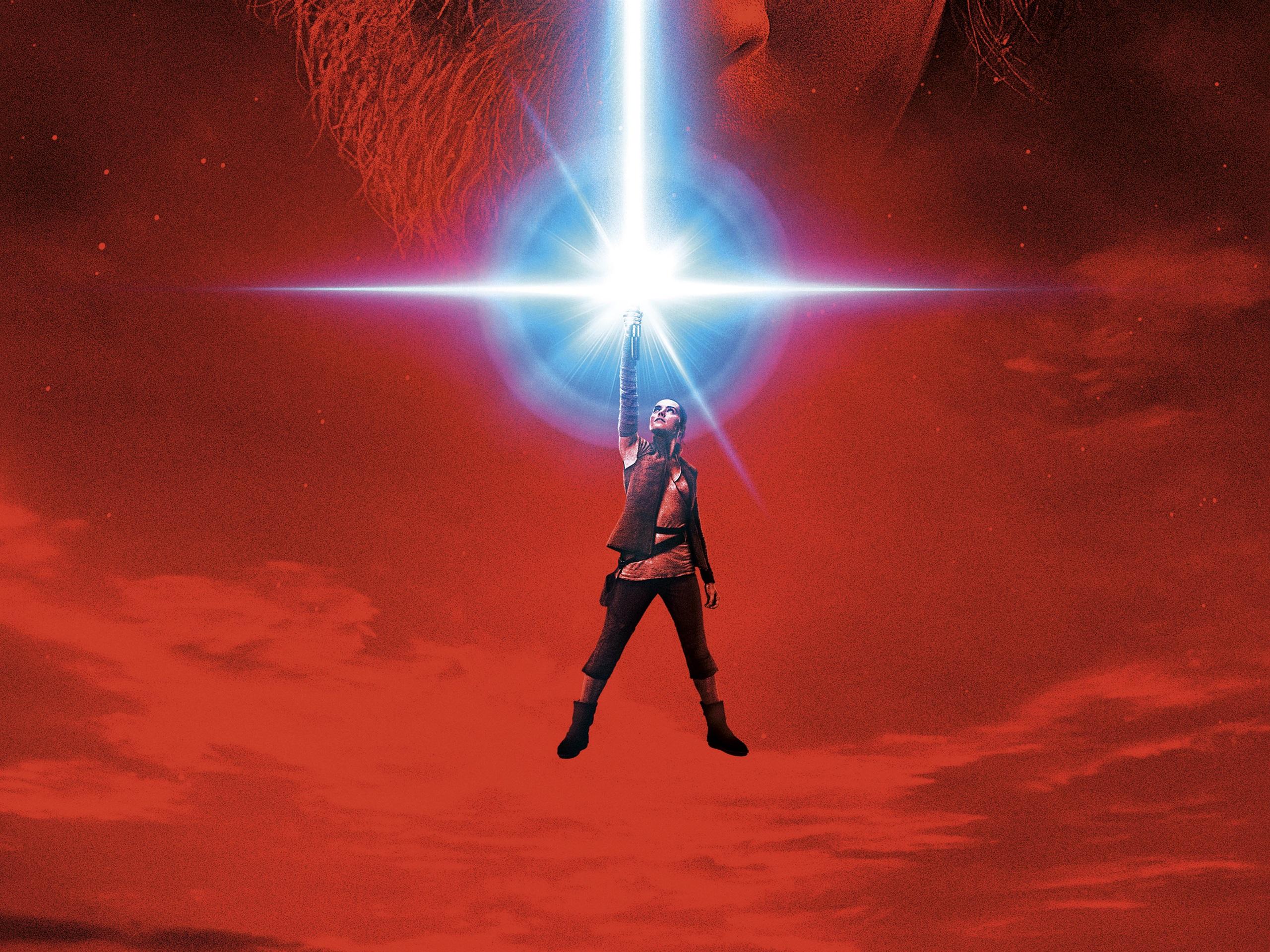 Wallpaper Star Wars The Last Jedi 3840x2160 Uhd 4k Picture Image