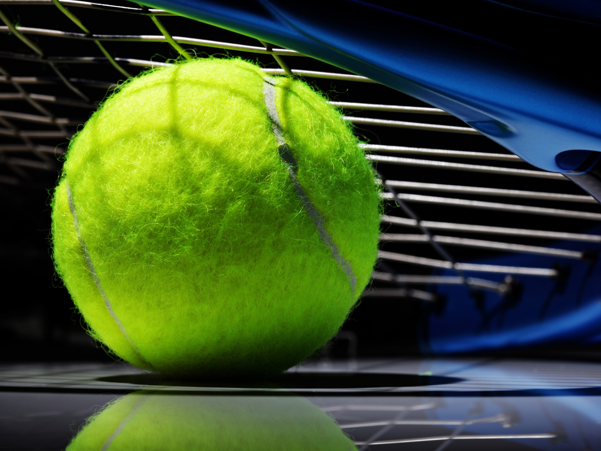 Tennis Ball Green 1242x2688 Iphone 11 Pro Xs Max Wallpaper Background Picture Image