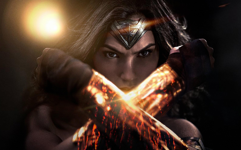 Wallpaper Wonder Woman Gal Gadot 2880x1800 Hd Picture Image
