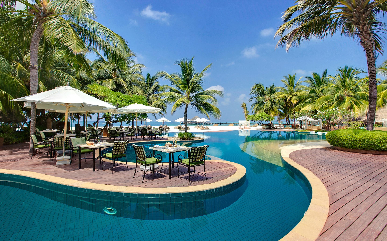 Отель апартаменты пальмы  № 3705523 загрузить
