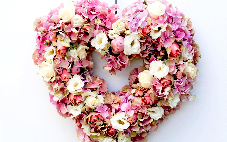 картинка сердце в виде цветка истории мачу-пикчу
