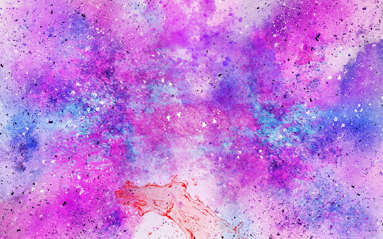 Imagenes Coloridas De Fondo: Fondos De Pantalla Fondo Abstracto, Acuarelas Coloridas