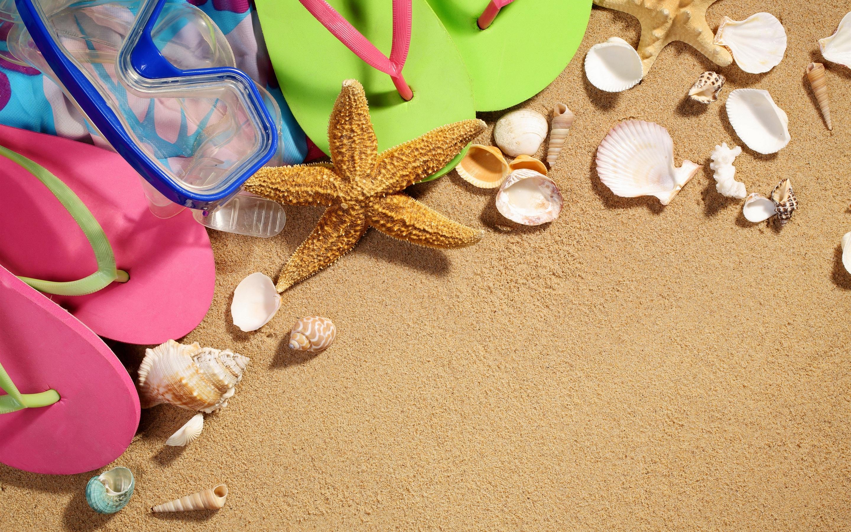 картинки с пляжем и сланцами