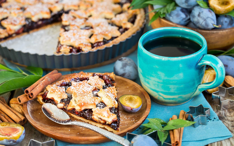 картинки завтрак кофе и чай