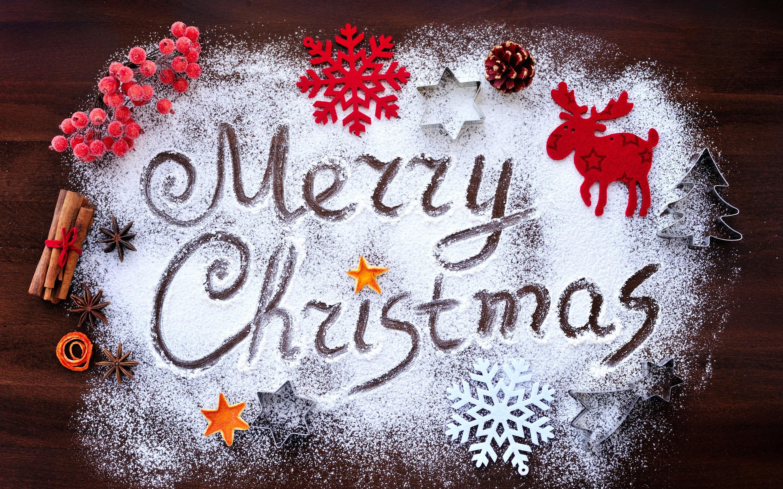 Надпись с рождеством картинки