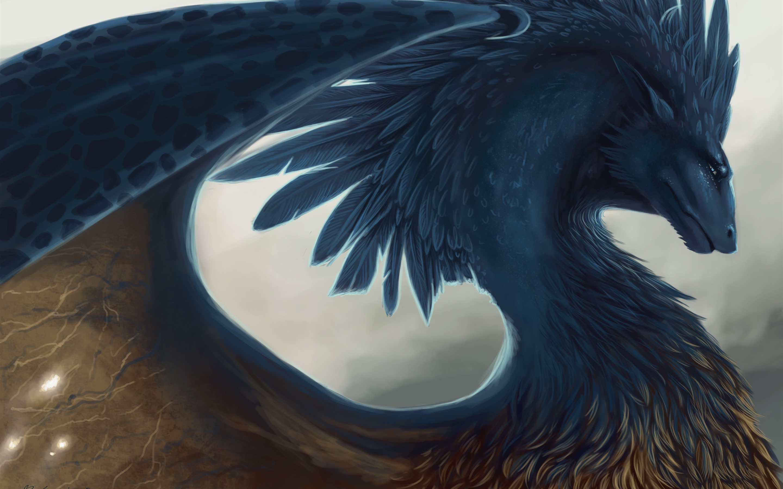 для картинки про пернатых драконов настолько меня