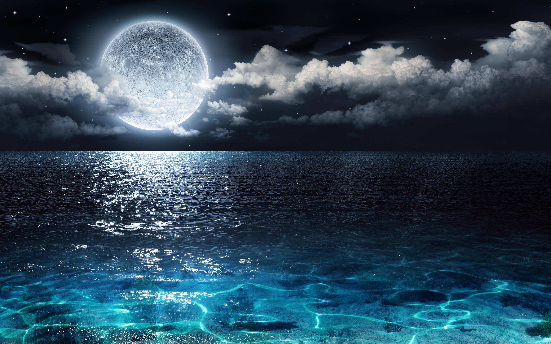 больных, картинка ночное море и звезды фотографии