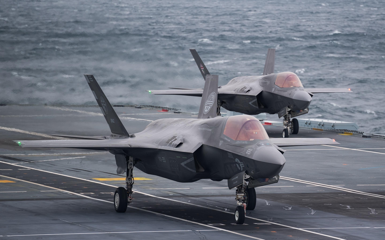 Опасения США: Россия может получить «сокровищницу технологий» F-35