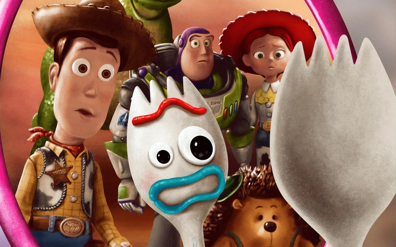 Disney Film Toy Story 4 2880x1800 Hd Hintergrundbilder Hd