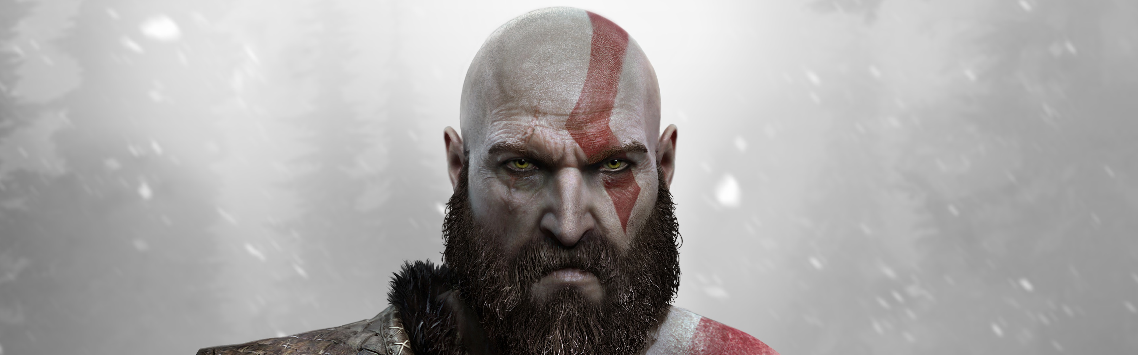 how to hold ps4 controller god of war