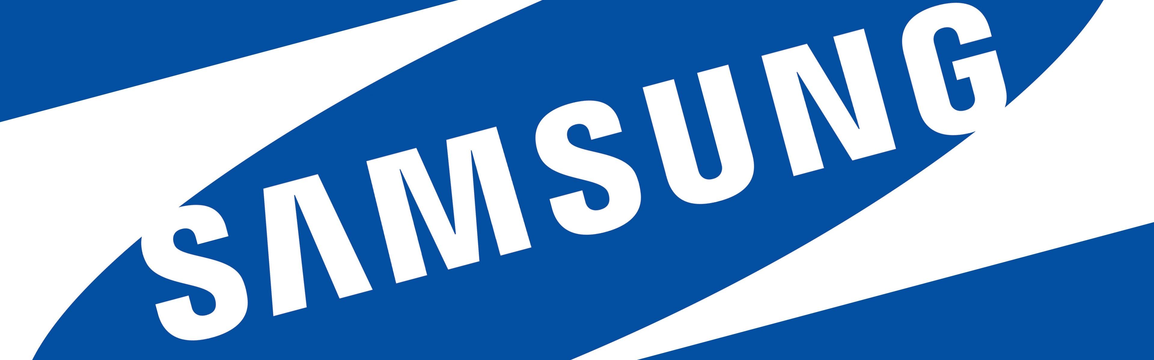 Wallpaper Samsung Logo 3840x2160 Uhd 4k Picture Image