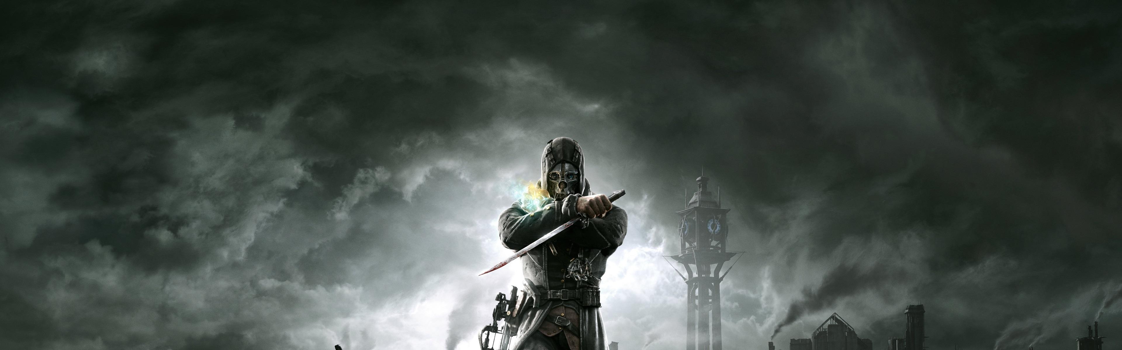 Ps4 Games Rated E : Papéis de parede dishonored jogos para pc uhd