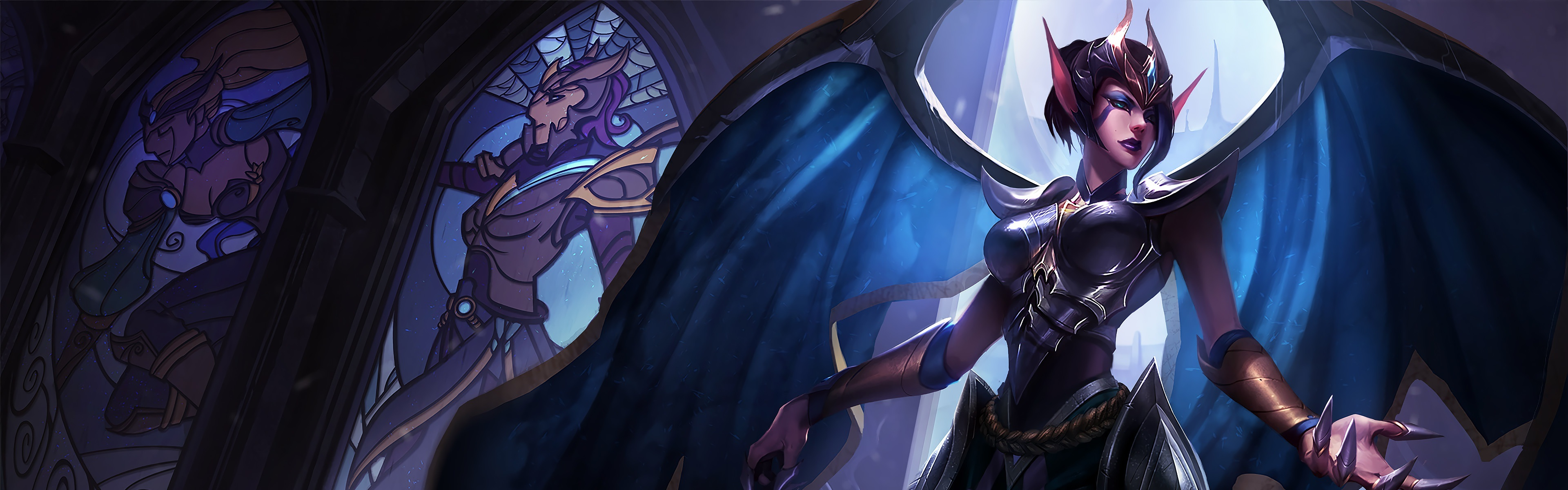 the best league of legends champions for beginners pcgamesn - 600×300