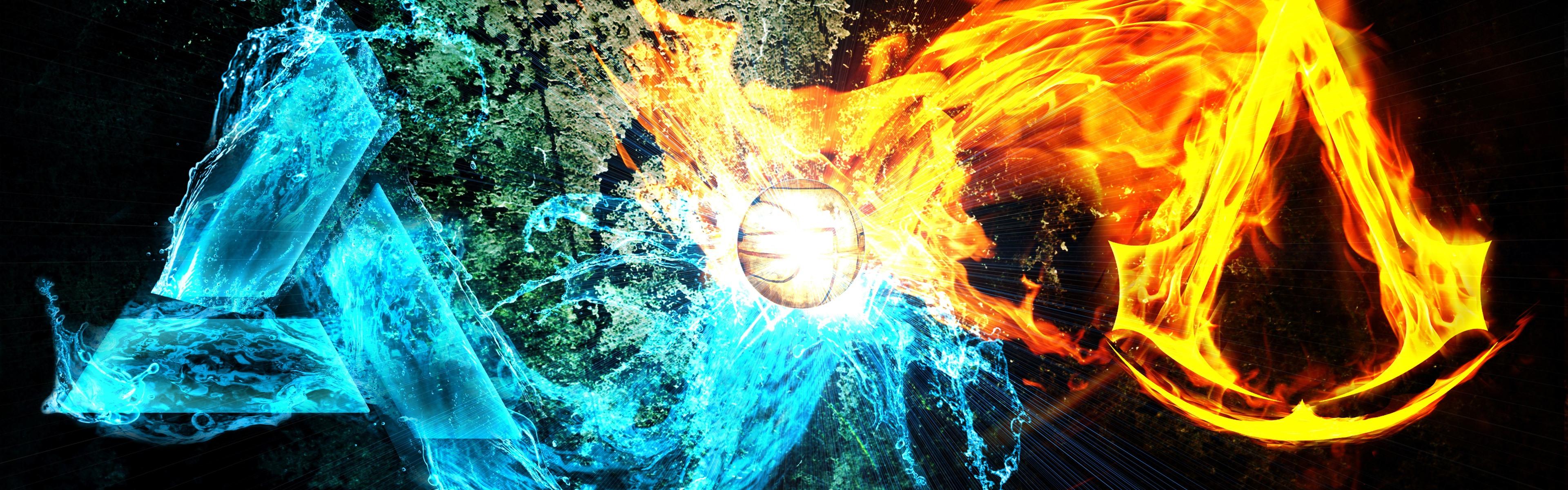 совпадение картинки искра огонь и вода этом тесте будут