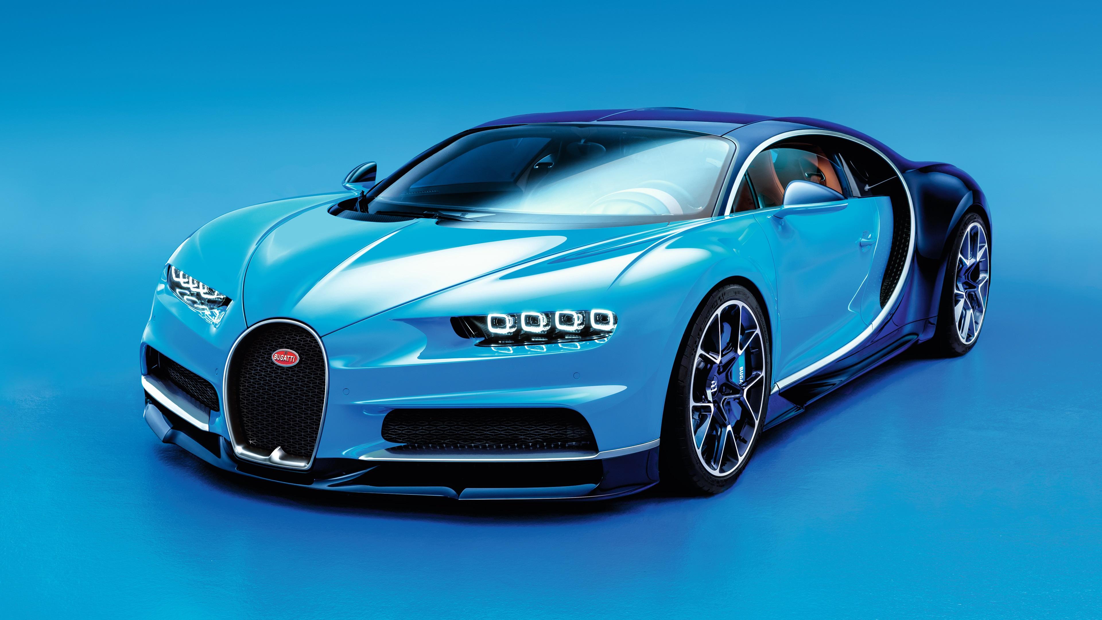 Bugatti Chiron Blue Supercar 1080x1920 Iphone 8 7 6 6s Plus Wallpaper Background Picture Image