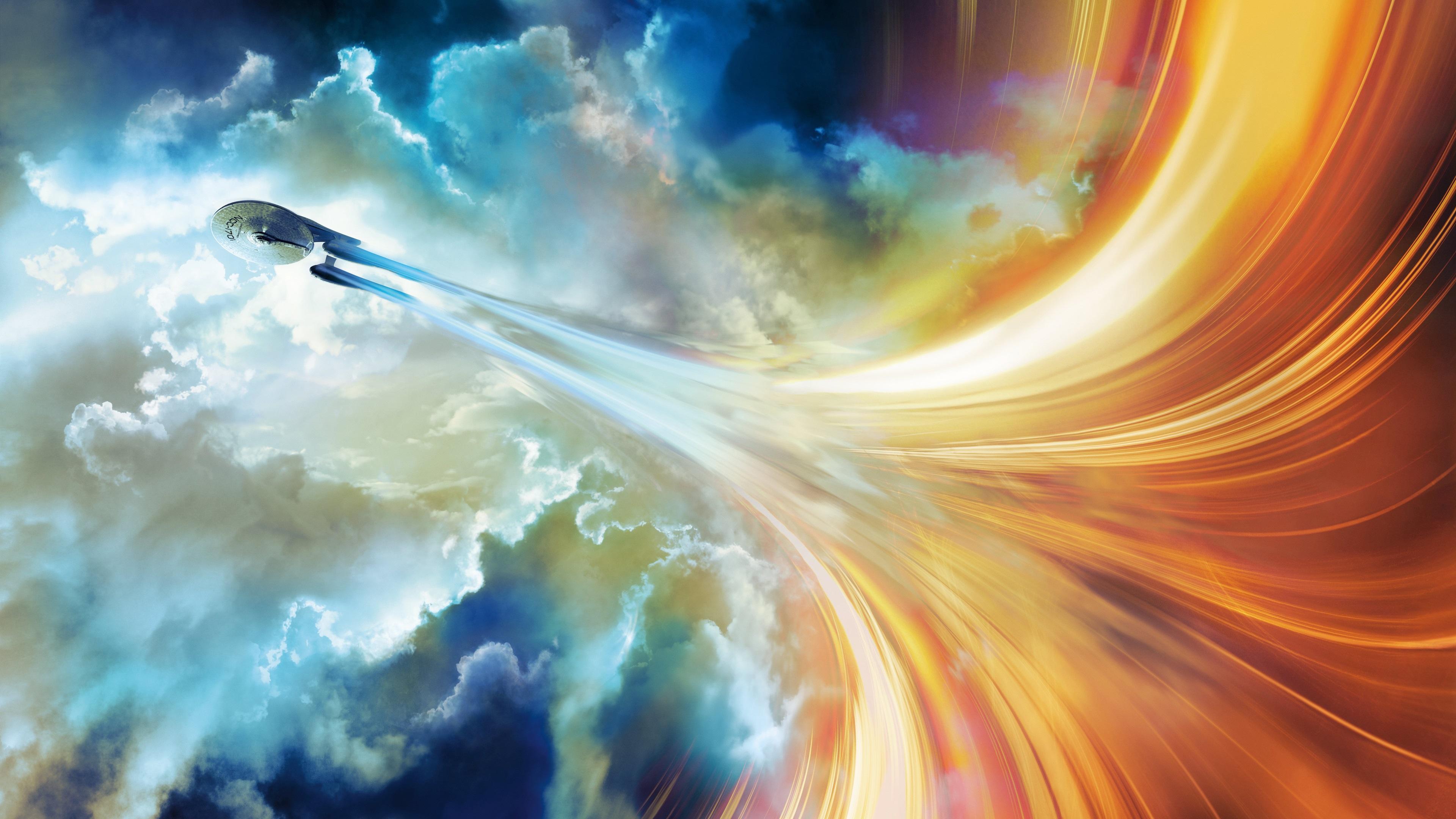 Star Trek 220 Ber 2016 Film Hintergrundbilder 3840x2160 Uhd