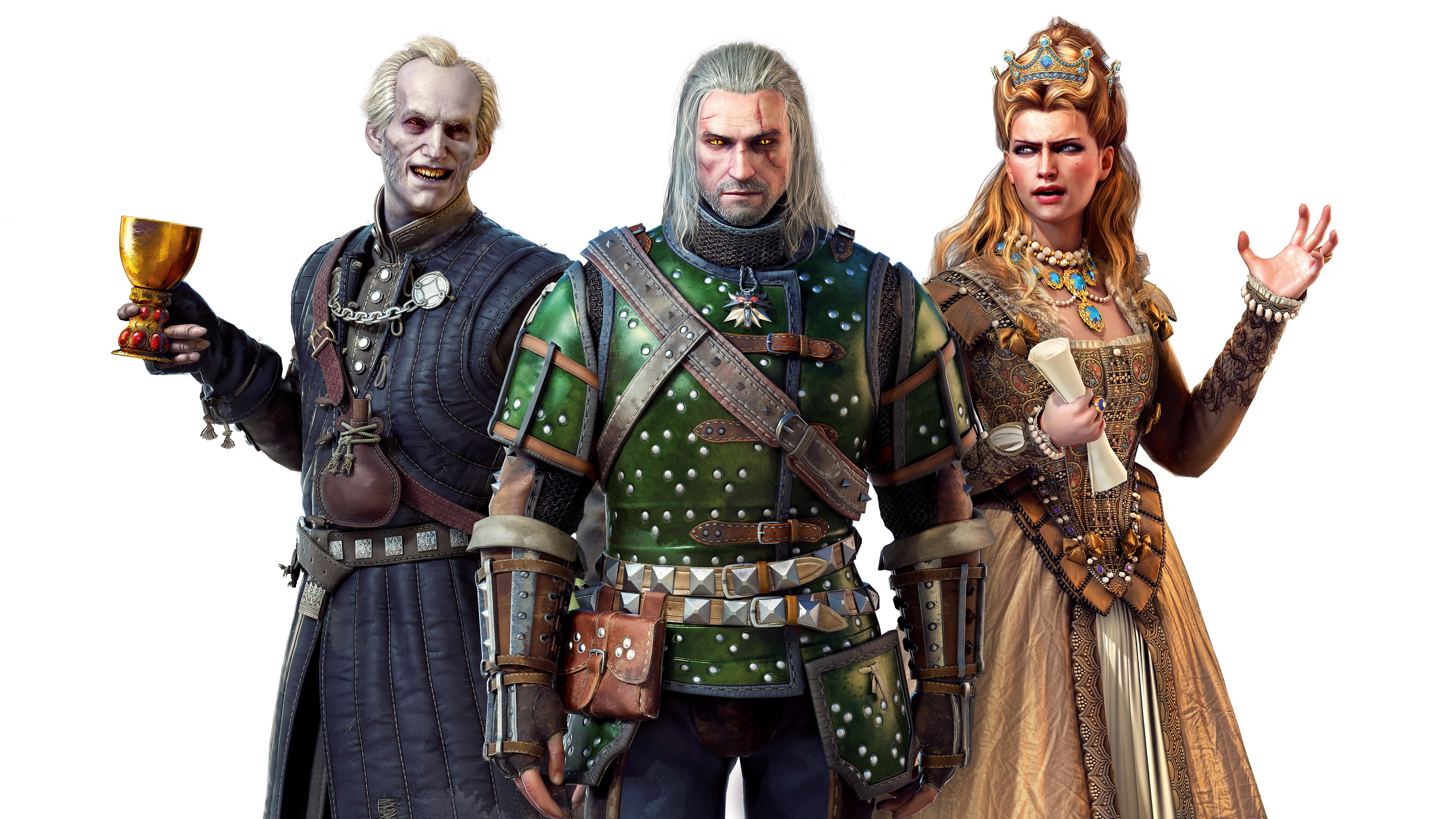 Wallpaper The Witcher 3 Wild Hunt Blood And Wine 3840x2160 Uhd 4k