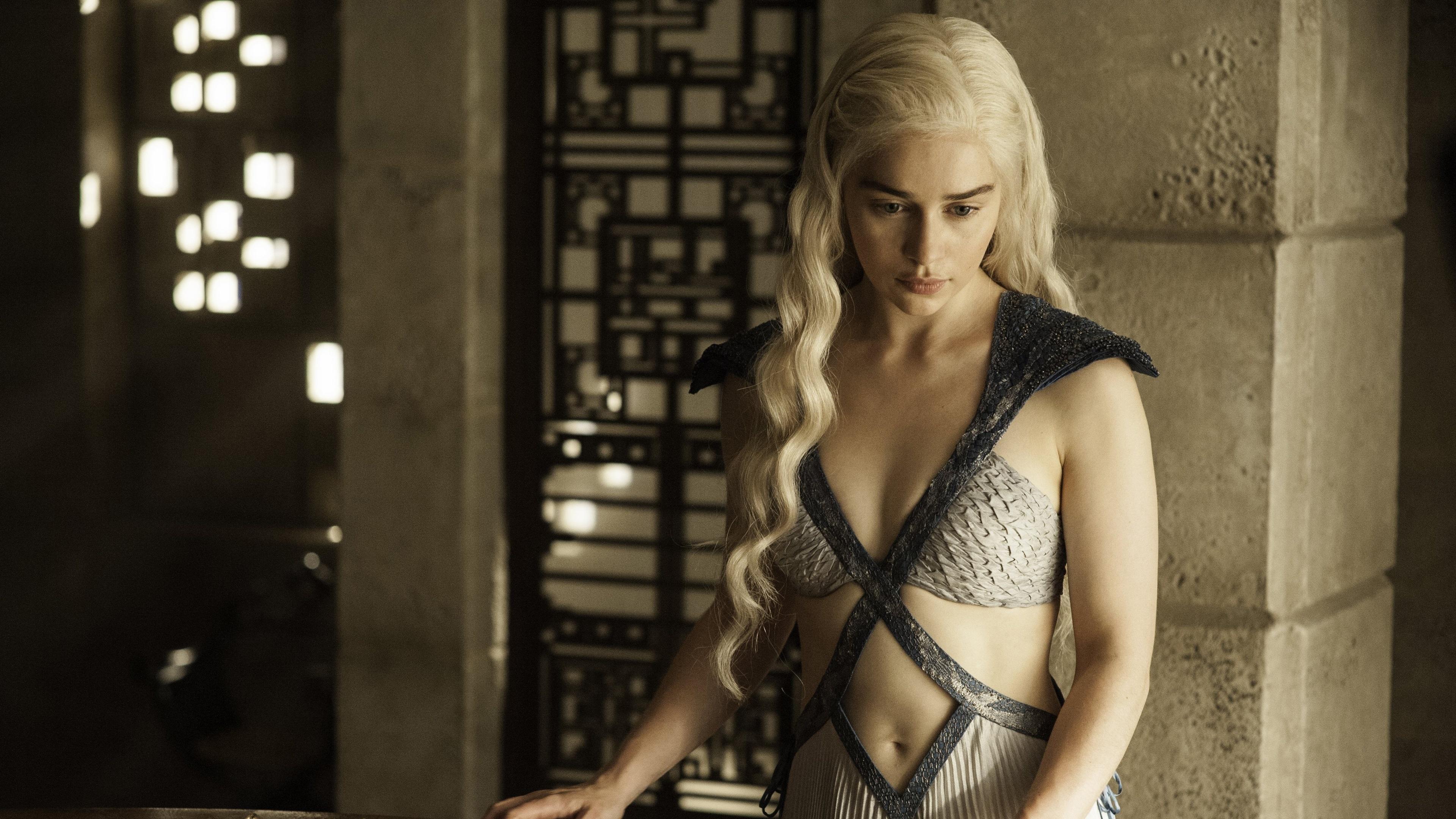 Fondos De Pantalla Juego De Tronos Daenerys Targaryen