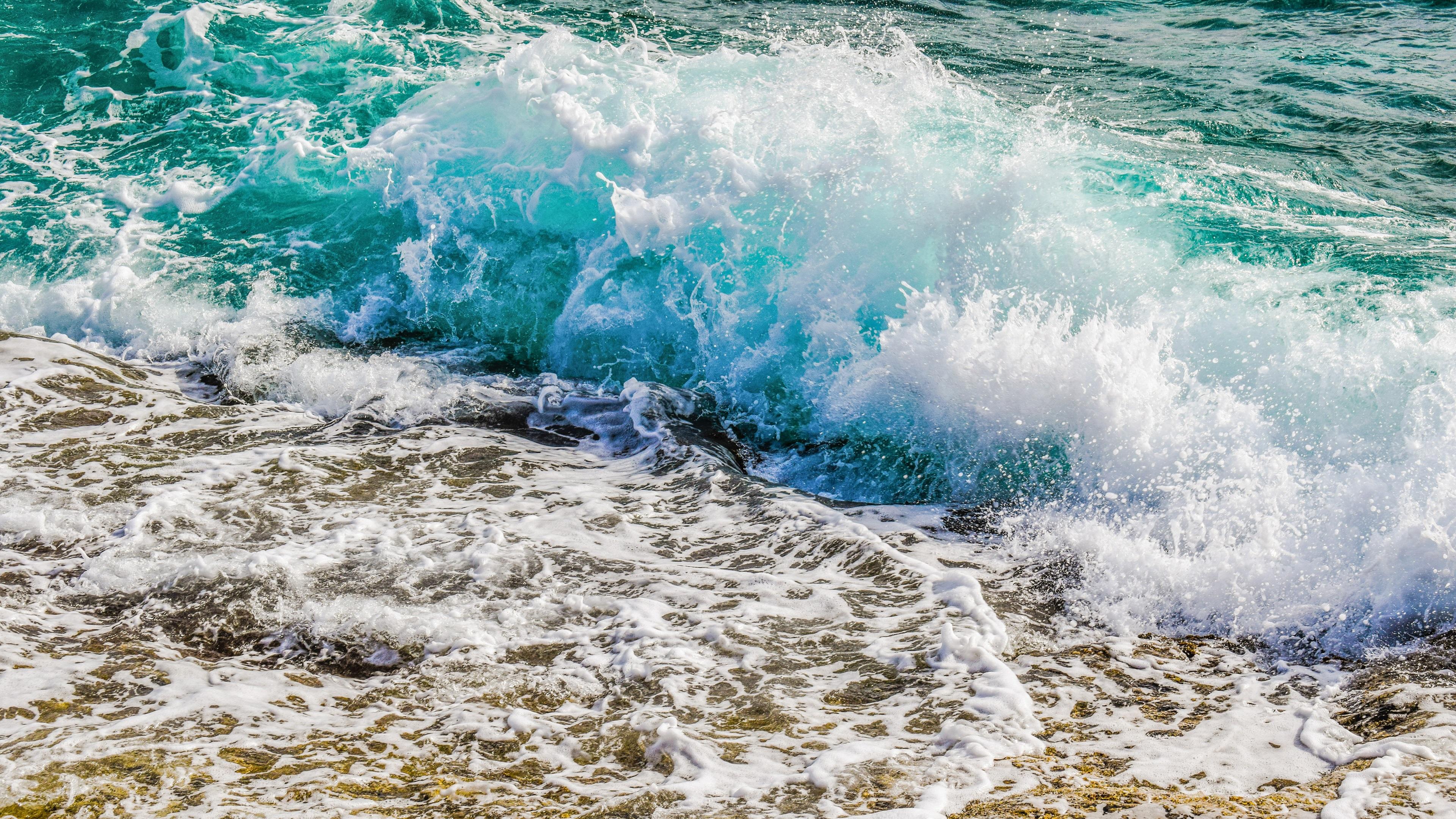 Картинки пена морская