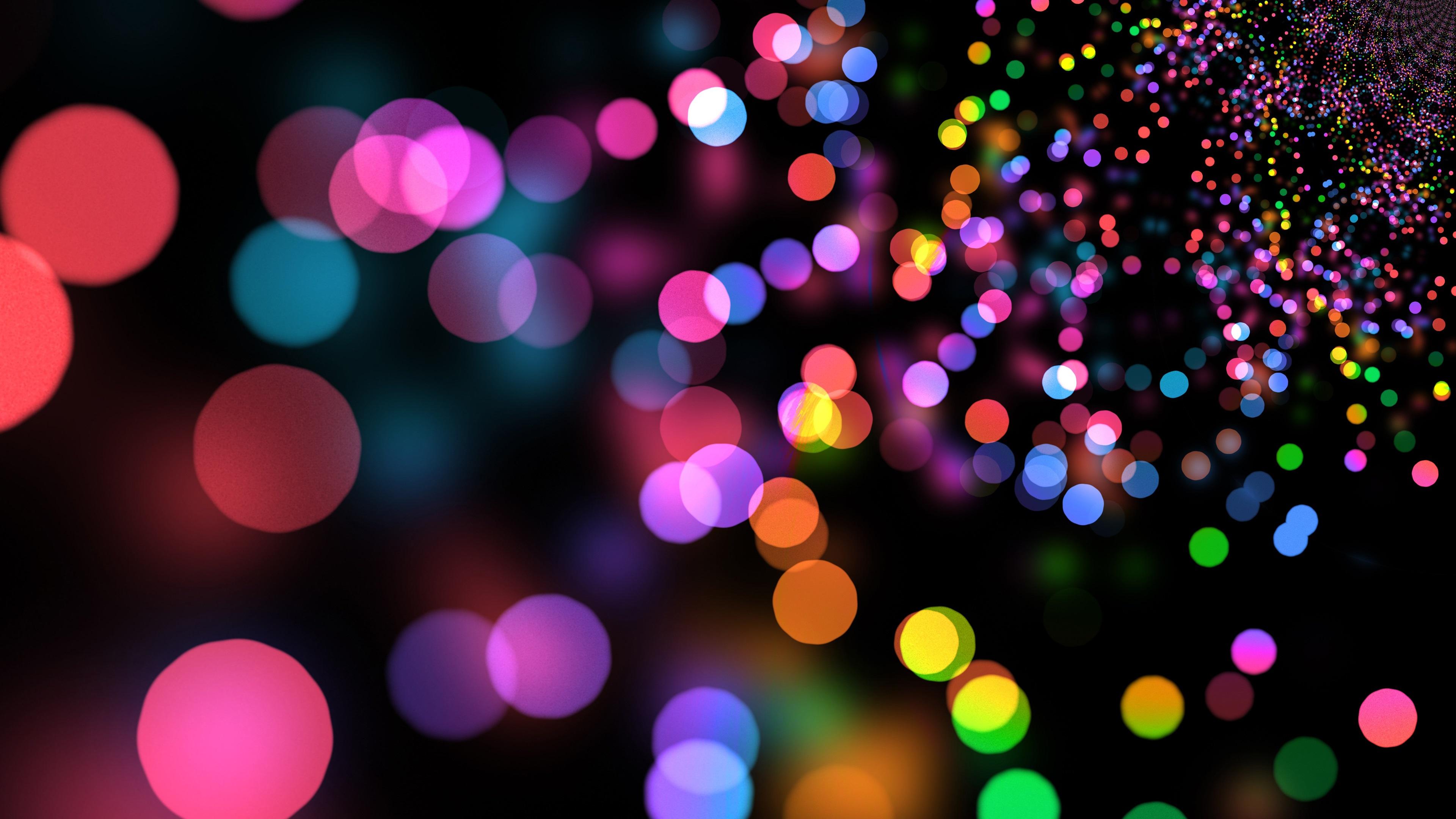 Fondos de pantalla c rculos de colores resplandor fondo for Fondos de pantalla full hd colores