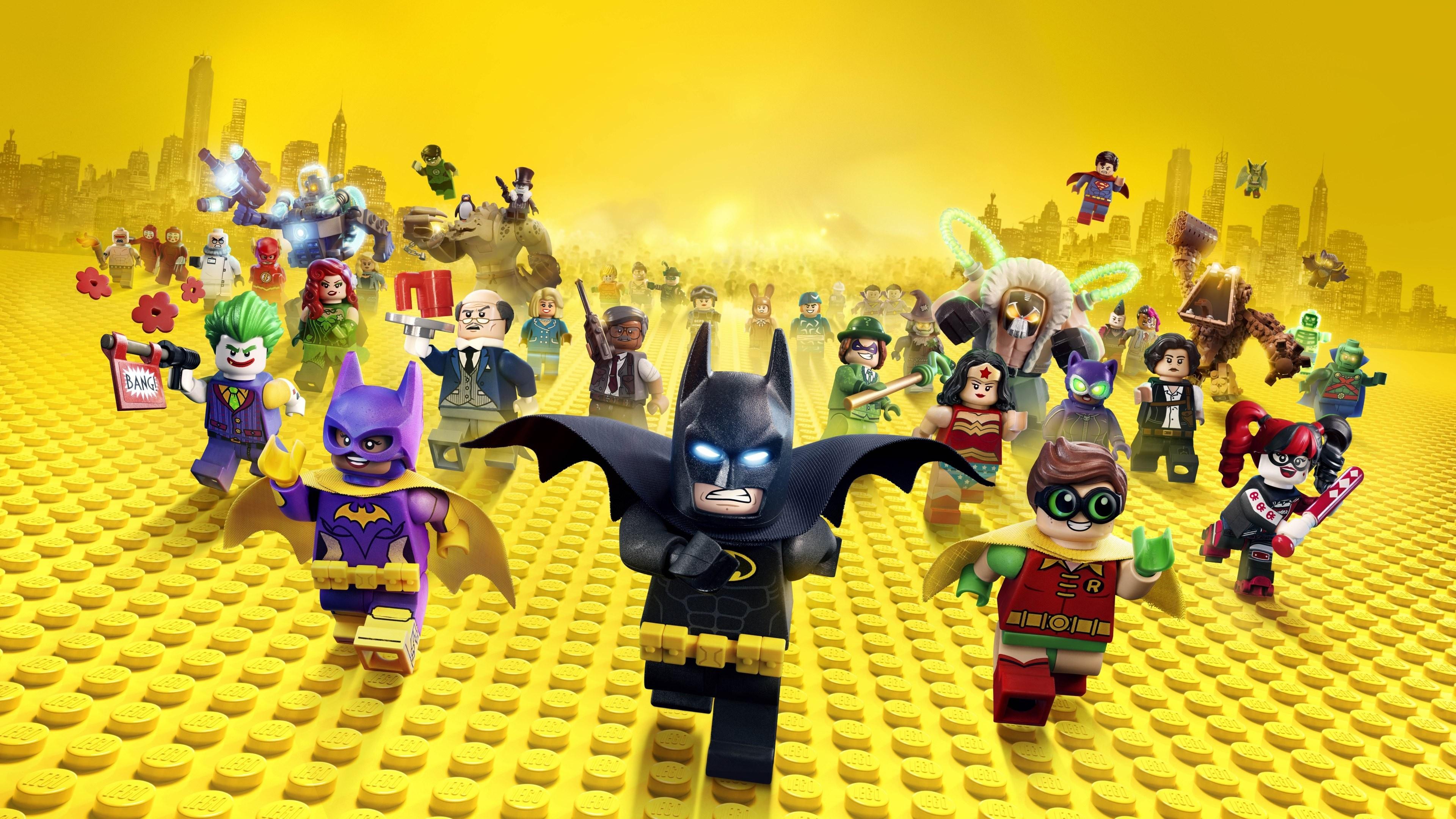 壁紙 ワンダーウーマン バットマン ヒーローズ おもちゃ レゴ
