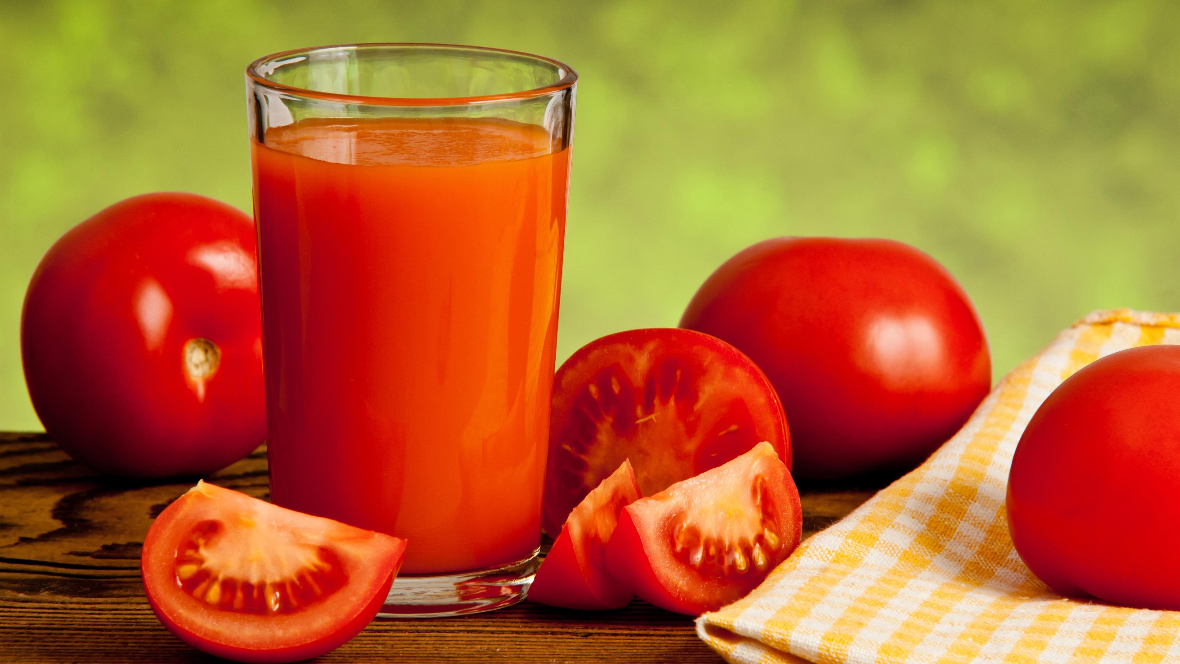 еда помидоры сок томатный ложка  № 2891529 бесплатно